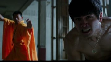 【預告】好萊塢電影《龍之誕生》 8月25日播映