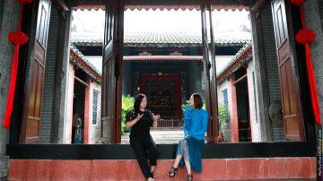 慧秀在香港:香港名門望族 屏山鄧氏第26代傳人、明星廚師 – 鄧子怡 專訪
