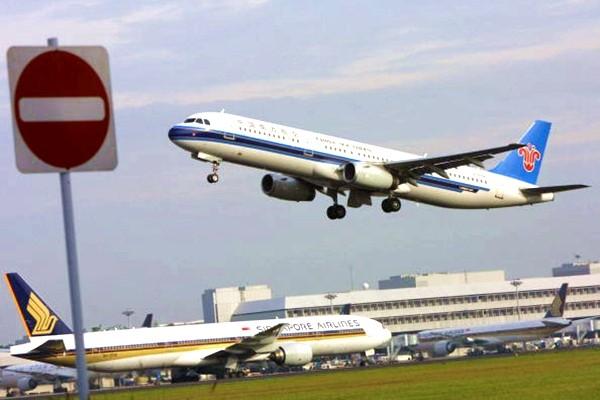雲南客沒趕上飛機 謊稱機上有炸彈令其返航