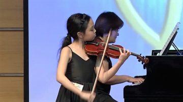 亞太音樂大賽複賽 參賽選手無時間負擔