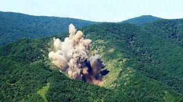 【世事關心】8月朝鮮危機 下一個引爆點在哪裡?