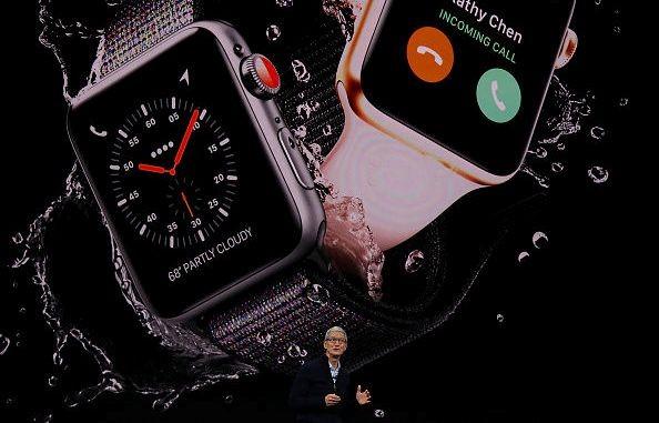 苹果2017秋季发布会4款新品出炉 坐实4大传闻