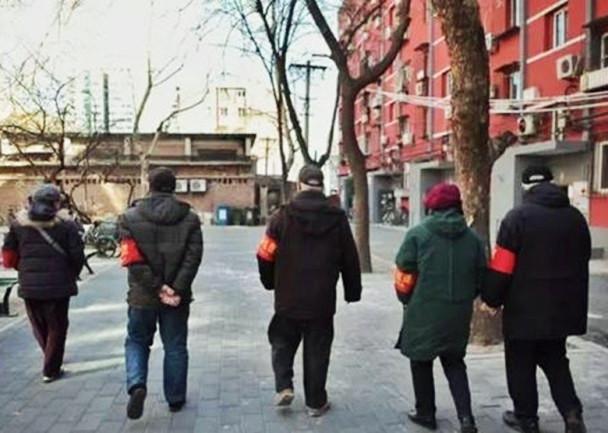 蔡奇下軍令狀啟動19大維穩  京城4大神秘組織建監控網