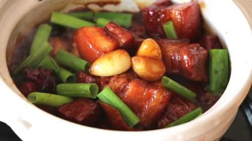 【美食天堂】讚不絕口的家常紅燒肉