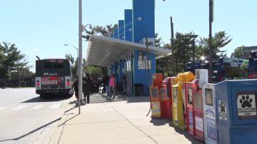 蒙郡355公路新巴士开通 十月免费乘坐