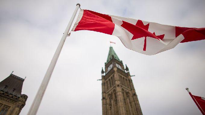 川普就加拿大日向加總督致辭 讚揚睦鄰關係
