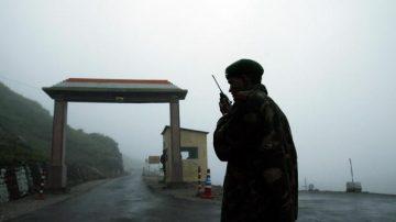 印媒:印中關係未正常 中方單方面中斷邊境會議