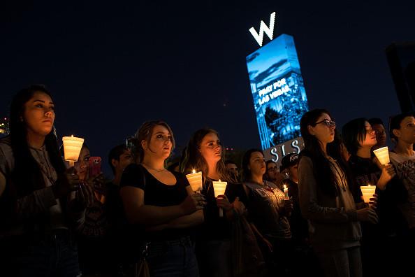 中共小粉红对拉斯维加斯枪击案叫好 引发巨大争议