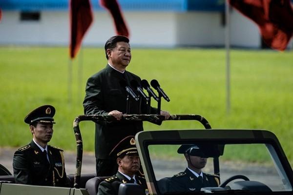 台媒:中共軍方將有重大變化 軍委副主席不入政治局