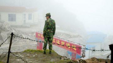 印軍稱修路地段歸中方管轄  不排除再次對峙