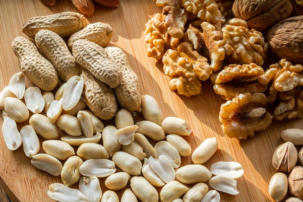 日本流行吃花生減肥法 藥劑師親身驗證瘦下7公斤