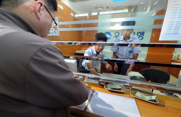 聯合國:香港一公司涉嫌違反禁令助朝鮮賺外匯