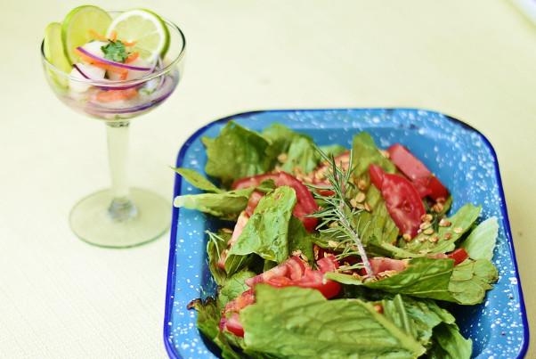 綠色蔬菜這樣吃全面抗老 5對策抗氧化防癌