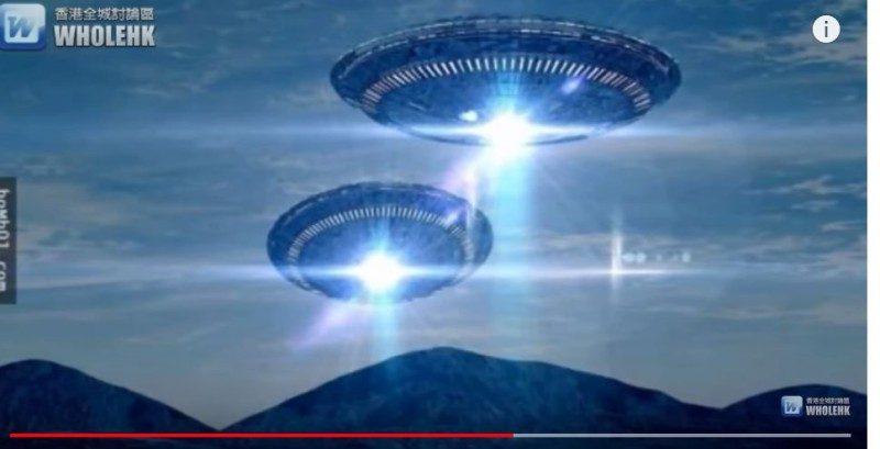 NASA科學家在土星環發現「長達50000公里的太空船」