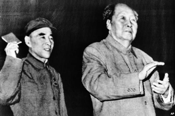 林彪墜機中共高層一片歡呼 只有彭德懷悲鳴「不活了」