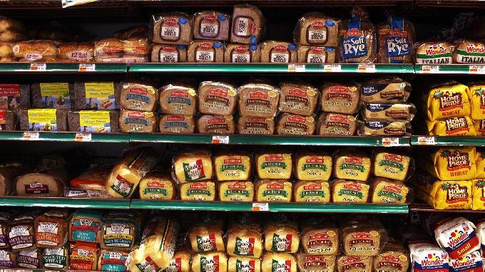 面包定价被人为抬高?加拿大调查潜在价格垄断
