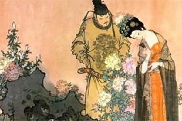 楊貴妃當年沒死?山口百惠:我是楊貴妃的後代