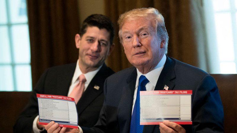 共和党税案盼通过  2024年美国终止遗产税