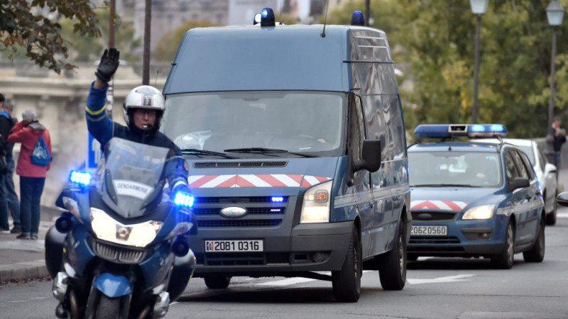 法国又爆汽车撞人疑恐袭 3名中国人受伤