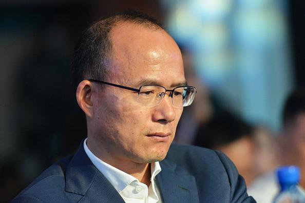 金融界暗流涌动   郭广昌辞任复星董事长