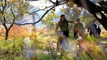【你好韓國】生態城昌寧的秋季健康之旅