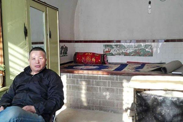 北京兩件大事過後 傳高智晟有了下落