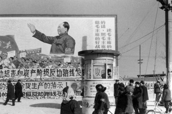 """得知副总理是汉奸 周恩来称""""不要扩散""""毛泽东指示""""不要再提了"""""""