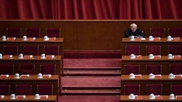 川普不知道 專家:北京有意延遲宣布開放金融