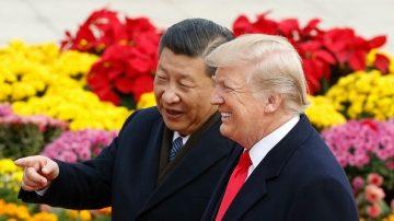 川普訪華 是否與習近平有秘密會談解決朝核問題?