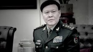 【禁聞】傳40多名軍隊將領 涉張陽案被查