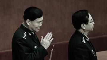 【熱點互動】張陽自縊身亡 是腐敗還是政變未遂?