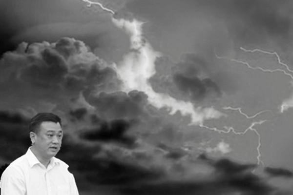 廣東某副市長跳樓自殺 官場又怕「趙閻王」
