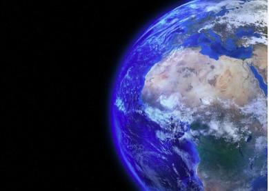 神秘人种 安居地球深处 预言使用原子武器将使世界走向毁灭