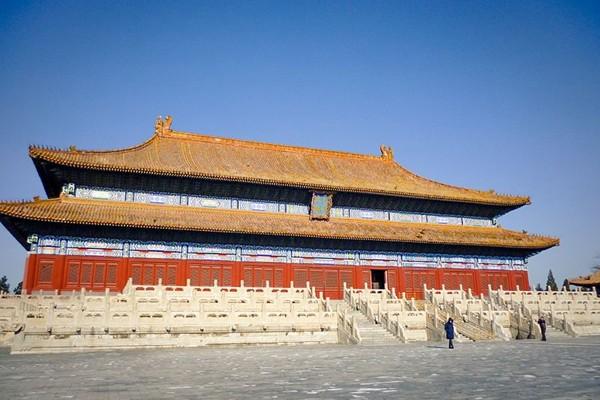 清朝皇帝一生中有三大日子 非同一般