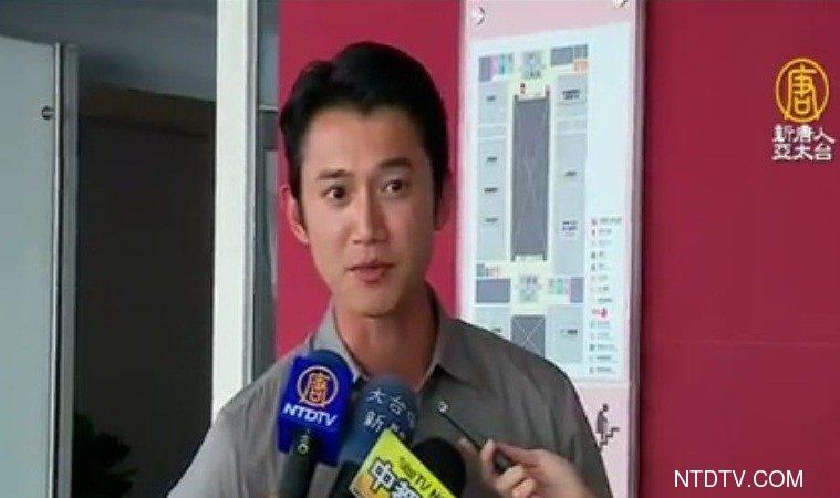 吳慷仁為勞工發聲:工時需要被保障