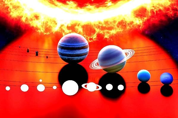 占星家:今年冬至须小心 适逢300多年罕见天象