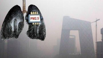 2017中國人肺癌死亡居首位 專家:陰霾是重要成因