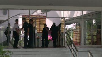 馬國警方:金正男遇刺前曾見韓裔美國人