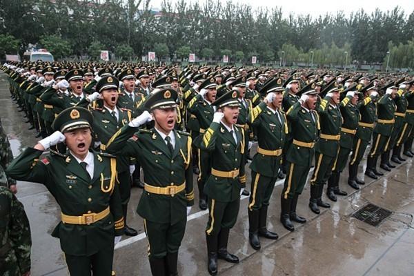 北京「重大政治決定」 2018年首日正式執行