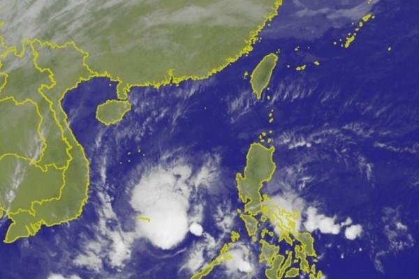 今年首颱「布拉萬」形成 菲律賓2死數千人急撤