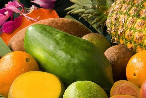 最營養的萬壽果竟是它 養肝護心又防癌(視頻)