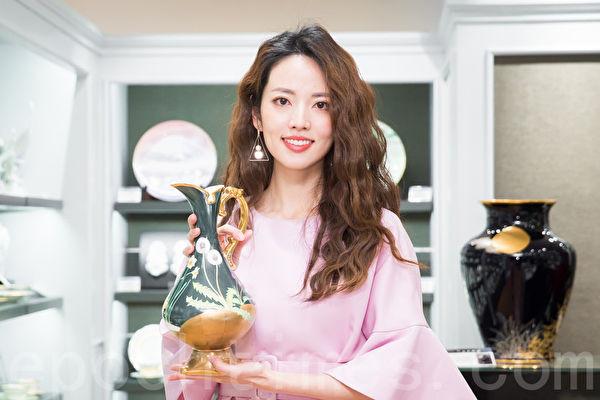 台灣女星阿諾將赴日蜜月 喜收新婚賀禮