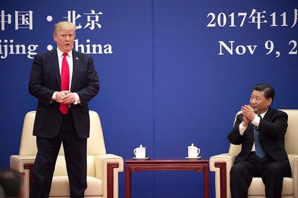 去年中美貿易順差創記錄 北京對朝政策壓力倍增