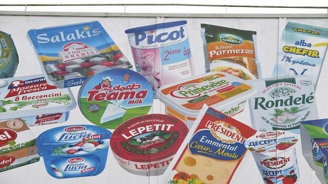 法国婴儿奶粉染沙门氏菌 全球83国召回1200万箱
