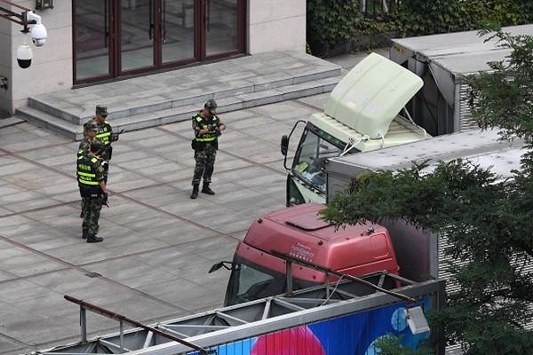 丹东边境增加监控抓间谍 北京对朝戒备升级