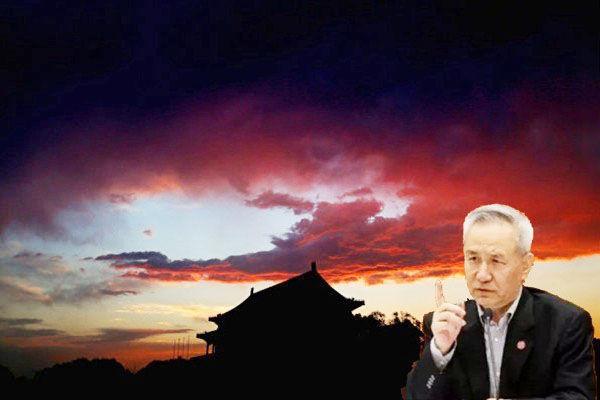 """习遣重要棋子赴达沃斯论坛 外媒关注""""刘鹤是谁?"""""""