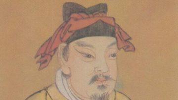 """赵匡胤""""一纸空文"""" 降服前方两员大将"""