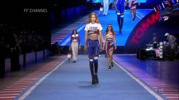 米蘭時裝週 Dolce&Gabbana無人機搶戲