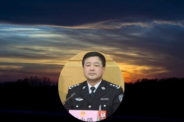 王小洪卸任北京副市長 已赴國安辦就職?