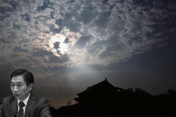 「自殺風」刮進江澤民發跡地 原一汽副總跳樓身亡